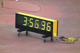 競技会結果のイメージ